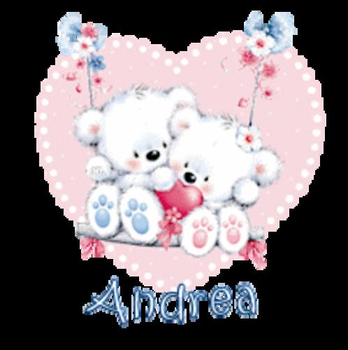 Andrea - ValentineBearsCouple
