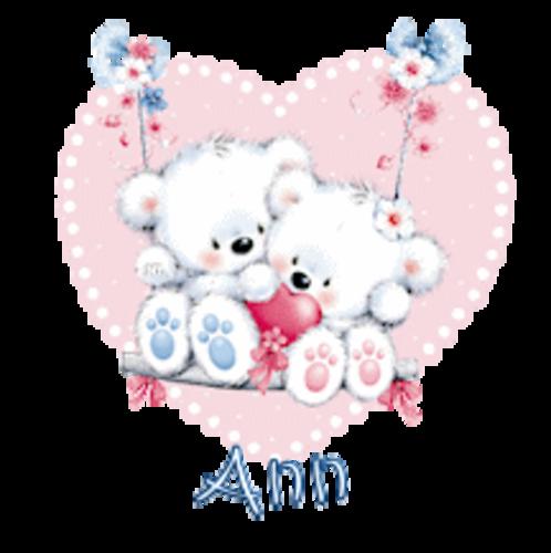 Ann - ValentineBearsCouple