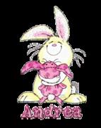 Andrea - Squeeeeez