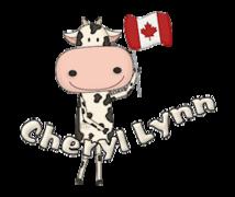 Cheryl Lynn - CanadaDayCow