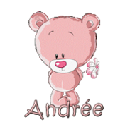 Andree (MC) - ShyTeddy