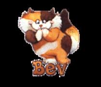 Bev - GigglingKitten