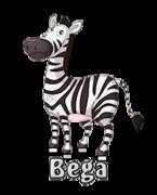 Bega - DancingZebra