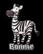 Bonnie - DancingZebra