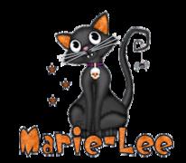 Marie-Lee - HalloweenKittySitting
