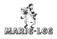Marie-Lee - RaccoonStepOnName