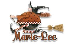 Marie-Lee - WitchNBroom