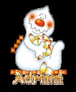 Adriana - CandyCornGhost