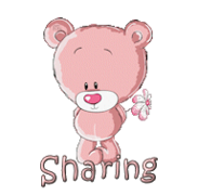 Sharing - ShyTeddy