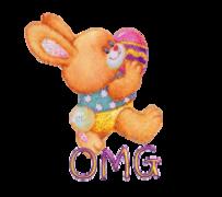 OMG - EasterBunnyWithEgg16