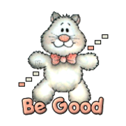 Be Good - HuggingKitten NL16