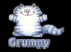 Grumpy - CoolDanceMoves