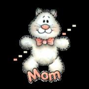 Mom - HuggingKitten NL16
