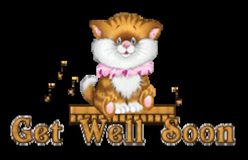 Get Well Soon - CuteKittenSitting
