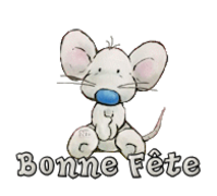 Bonne Fete - SittingPretty