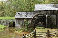 Mabry Mill #3
