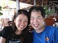 Amelia & Marcus in Sipadan