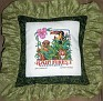 Ariel's Pillow