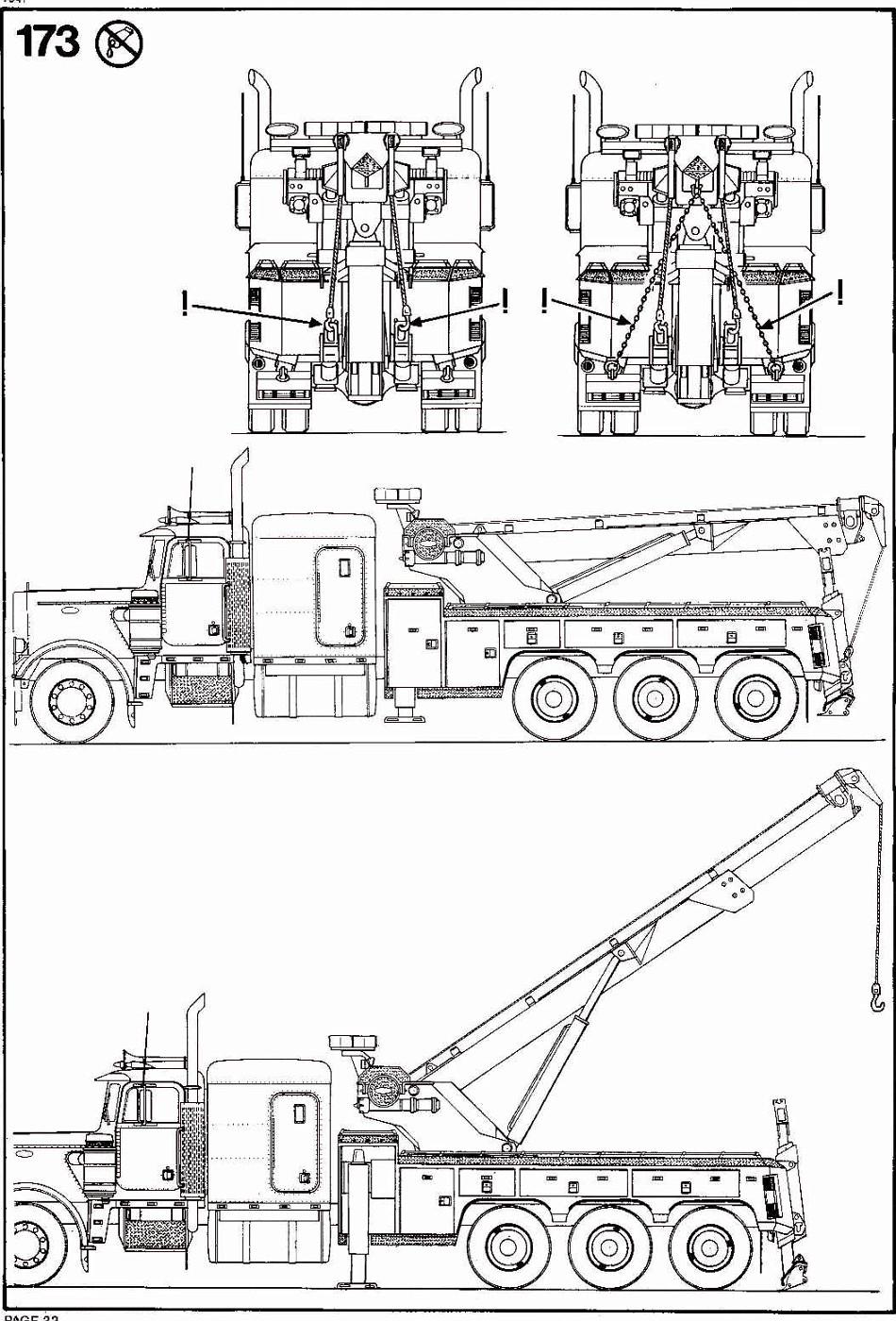 2012 Peterbilt 348 Wiring Schematic Diagrams Schematics 320 Diagram Photo Can Do Instructions Pg 32 07541 Wrecker Album On Kenworth