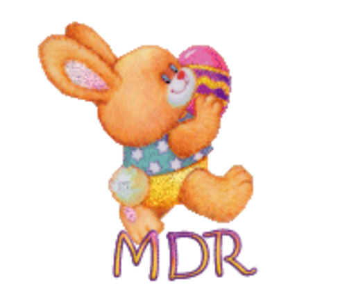 MDR - EasterBunnyWithEgg16