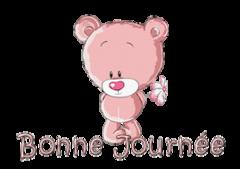 Bonne Journee - ShyTeddy
