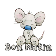 Bon Matin - SittingPretty