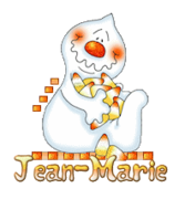 Jean-Marie - CandyCornGhost