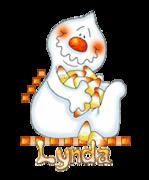 Lynda - CandyCornGhost