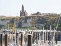 Dieppe - Eglise et Port