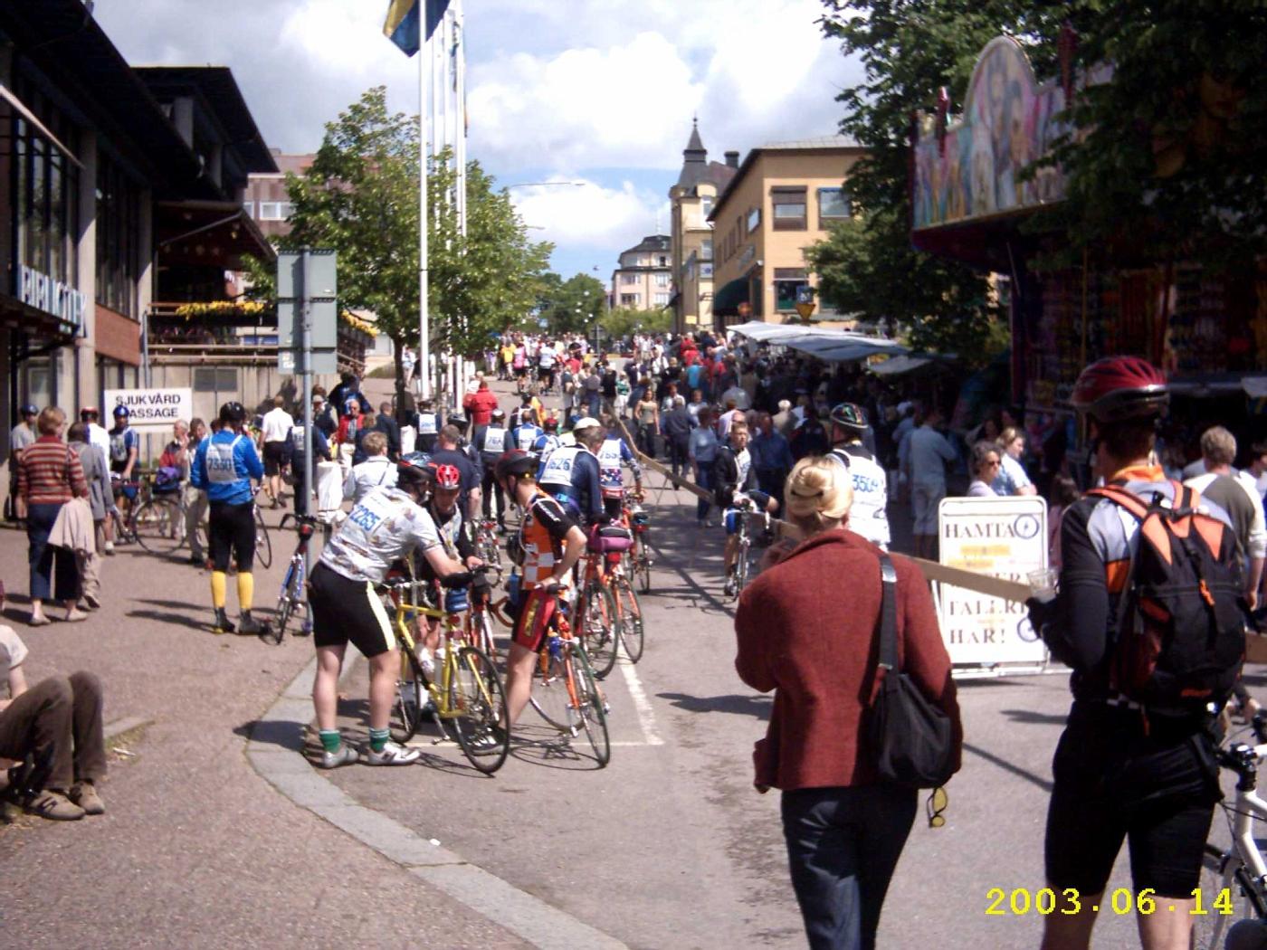 Radler-Volksfest