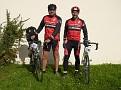 Manfred und Andreas PBP 2007