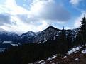McConnel Ridge