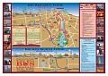 Big Bus Tour Map