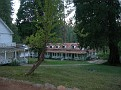Back of Wawona Hotel