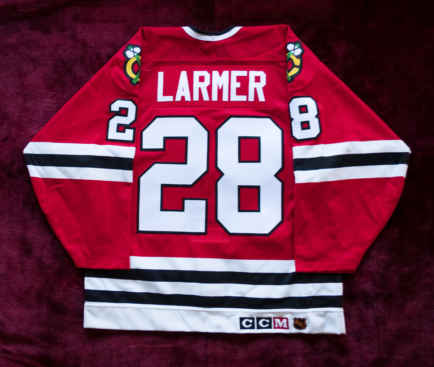 Should I send these back to CSL  - NHL - IJ Forums - Official ... 4c91fbc23