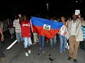 Haitians @ US Presidential elections, 2008