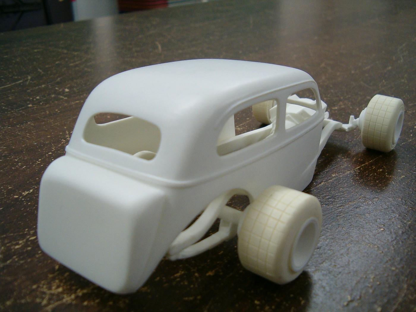 1937 Chevrolet modifé de terre battu! Par MCB Motorsports! 033-vi