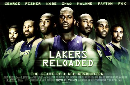 Lakers Experience - No Money Mo Problems — LiveJournal