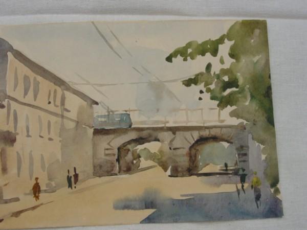 Zeniny Akvareli 019