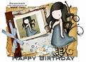 HappyBirthday PictureBookSW-vi
