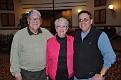 Mr. and Mrs. Robert Hart and Son Matt Hart