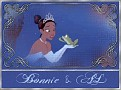 Princess & The Frog10 2Bonnie & AL