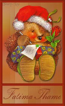 Christmas10 23Fatima Thame