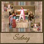 13 going on 3011Sidney