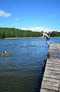 Bridvaisis Lake