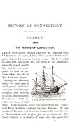 A HISTORY OF CONNECTICUT- PAGE 011