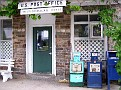 CHESTERFIELD - POST OFFICE - 02