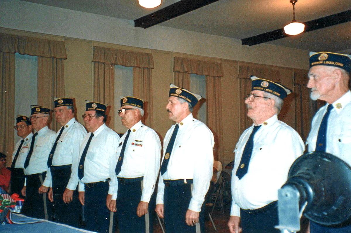 GENSI-VIOLA POST 36 - 031.1994-95