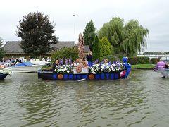 020. 'Koekiemonster'. boat 2b