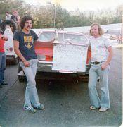 1978 Track Champion